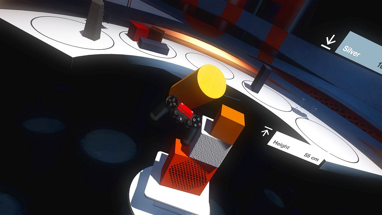 PlayStation VR – I titoli di lancio immagine PS VR 03