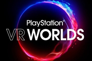 PlayStation VR Worlds immagine PS4 02
