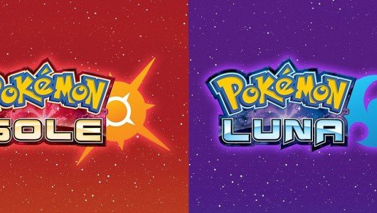 Pokémon Sole e Luna superano i 10 milioni di copie prenotate