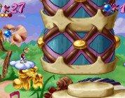 Rayman SNES