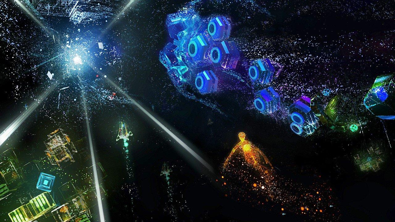 Rez Infinite immagine PS4 01