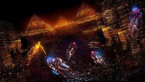 Rez Infinite immagine PS4 03