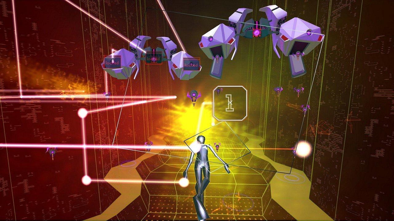 Rez Infinite immagine PS4 07