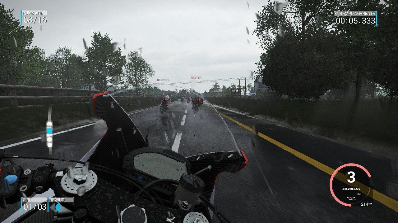Ride 2 immagine PC PS4 Xbox One 11