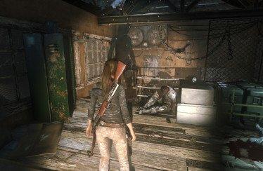 Rise of the Tomb Raider: pubblicato un trailer per la versione PS4 Pro