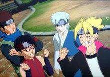 Naruto Shippuden Road to Boruto: Mitsuki sarà giocabile