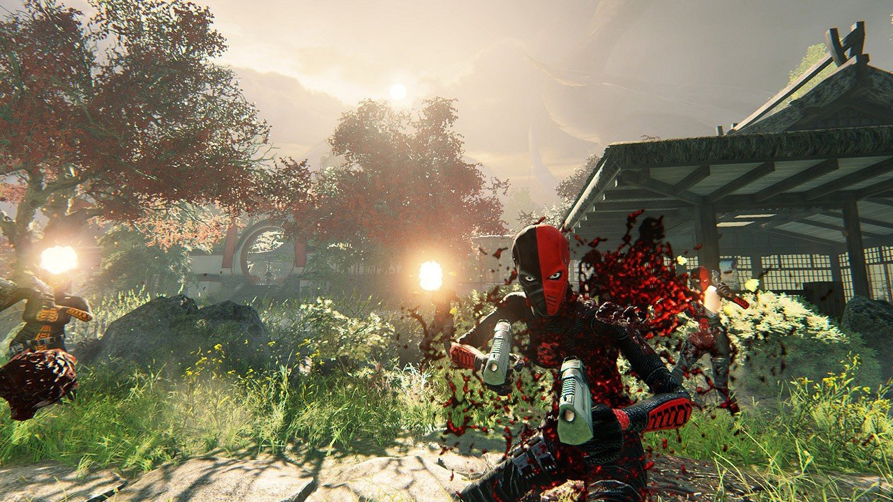 Shadow Warrior 2 immagine PC PS4 Xbox One 13