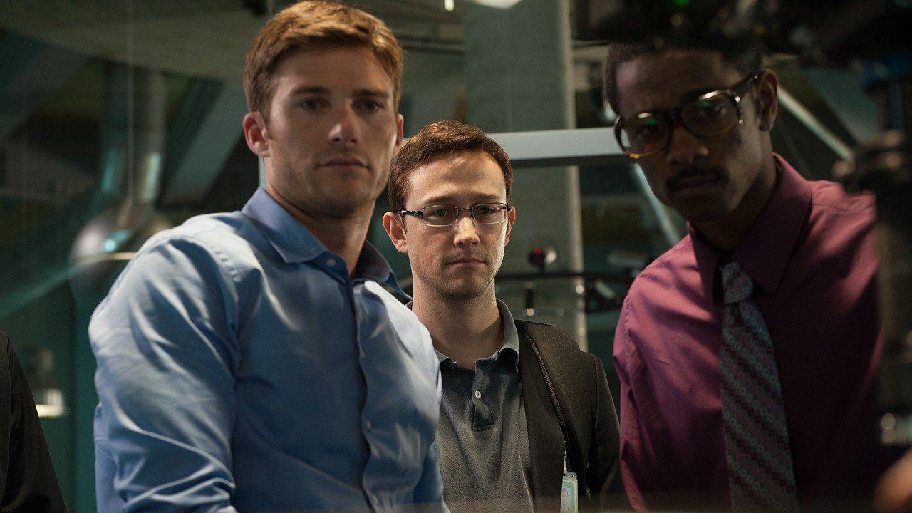 Snowden immagine Cinema 03