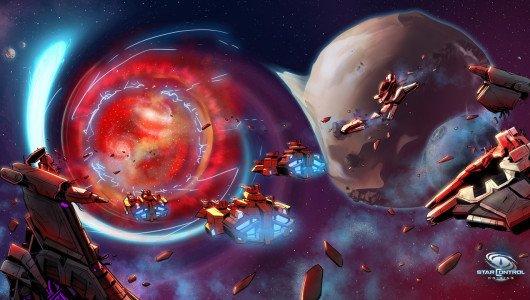 Star control origins steam gog
