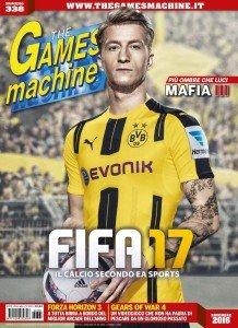 TGM 338 cover