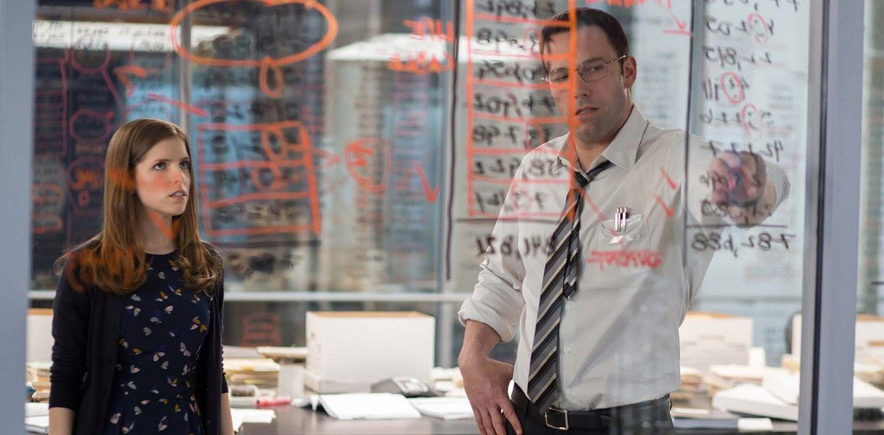 The Accountant immagine Cinema 02