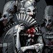 The Crimson Court Darkest Dungeon DLC