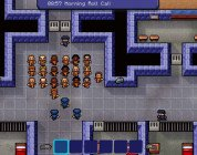 The Escapists 2 trailer gdc 2017