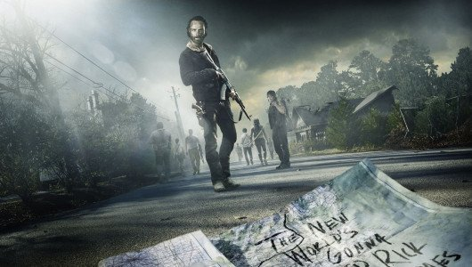 The Walking Dead rinnovato