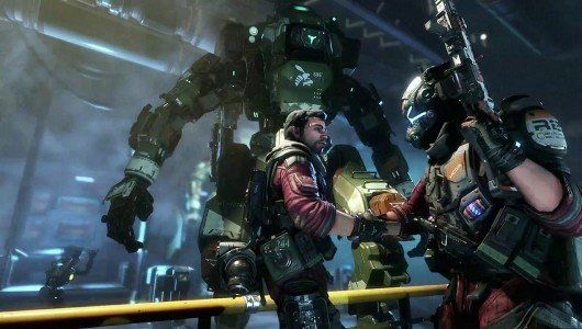 Titanfall 2 multiplayer gratuito