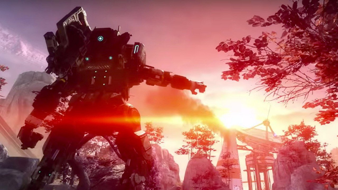 Titanfall 2 immagine PC PS4 Xbox One 04