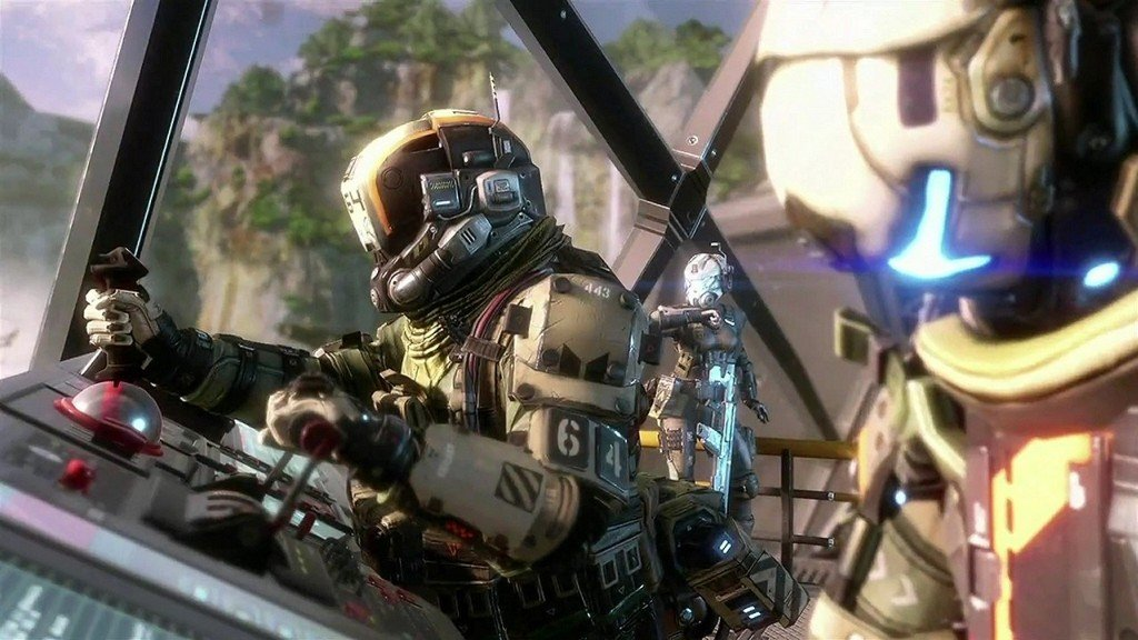 Titanfall 2 immagine PC PS4 Xbox One 05