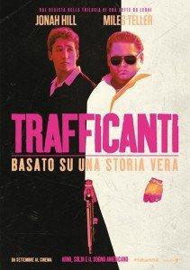 Trafficanti immagine Cinema locandina