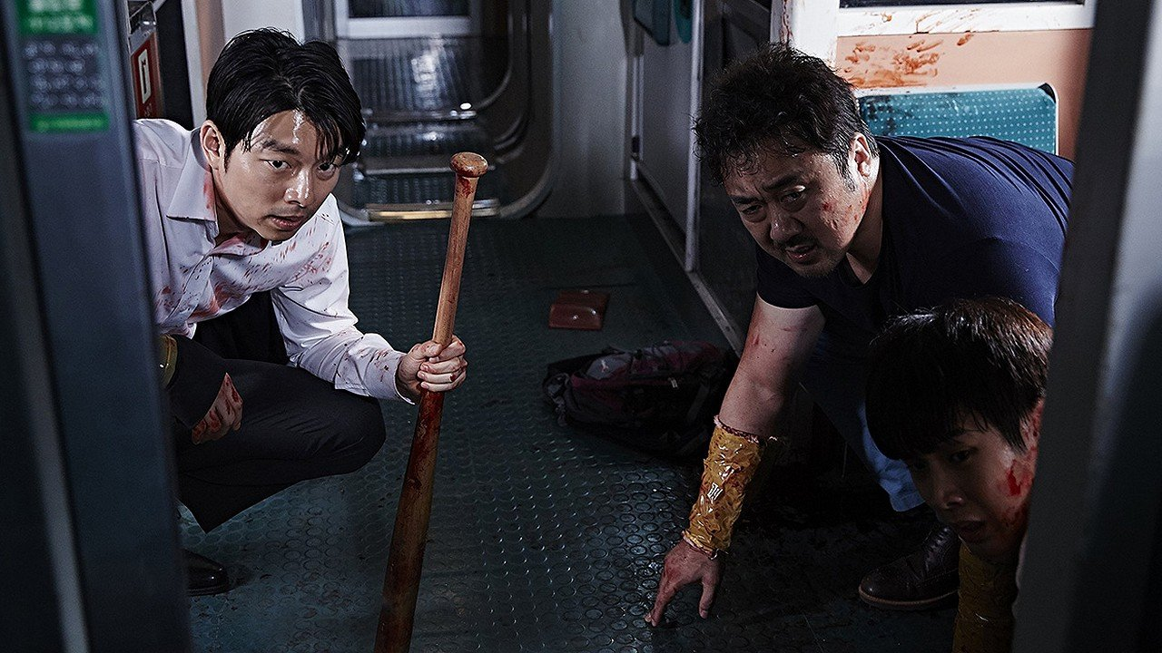 Train to Busan immagine Cinema 01