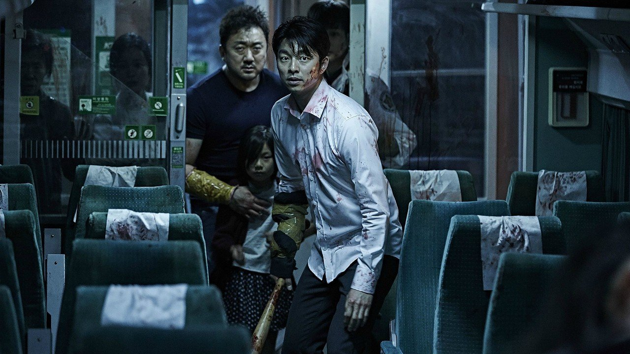 Train to Busan immagine Cinema 03