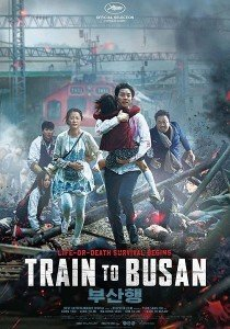 Train to Busan immagine Cinema locandina