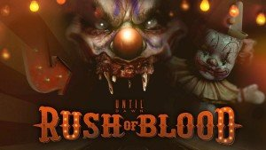 Until Dawn Rush of Blood immagine PS4 01