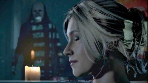 Until Dawn Rush of Blood immagine PS4 02