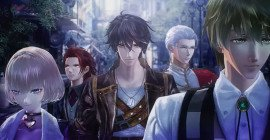valkyria revolution data uscita trailer