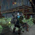 Warhammer 40.000 Eternal Crusade immagine PC PS4 Xbox One 10