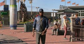 Watch Dogs 2 sconti playstation store