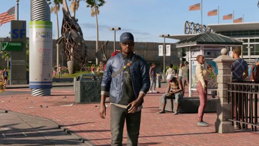Watch Dogs 2 patch co-op