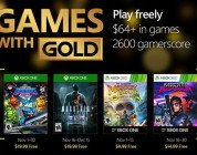 Super Dungeon Bros, Murdered Soul Suspect e altri nei Games with Gold