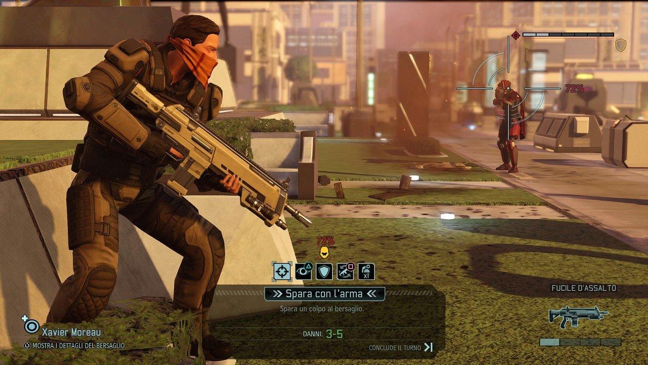 XCOM 2 immagine PS4 05