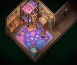 Yomawari Night Alone immagine PC PS Vita hub piccola