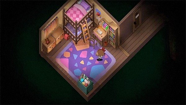 Yomawari Night Alone immagine PC PS Vita 08