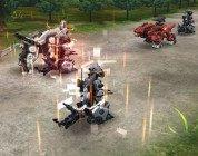 Zoids Field of Rebellion annunciato per dispositivi mobile