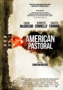 american pastoral recensione