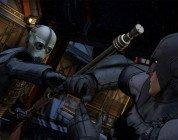 Batman Episodio 3 New World Order è disponibile per il download