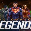 DC Legends disponibile da oggi per dispositivi iOS e Android