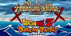 Bandai Namco annuncia campagna per Dokkan Battle e Treasure Cruise