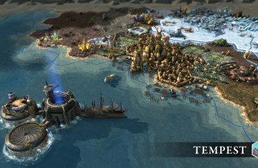 Endless Legend Tempest disponibile da oggi su Steam