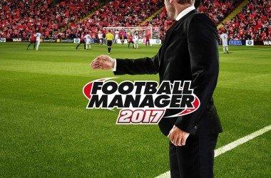 Football Manager 2017 prova gratuita steam
