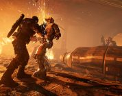 gears of war 4 pc xbox one multiplayer classificato