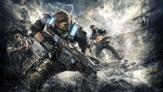 gears of war 4 free-to-play gold
