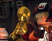 LEGO Star Wars Il Risveglio della Forza: annunciato il primo Level Pack