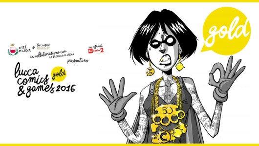 Samsung sarà presente a Lucca Comics & Games 2016