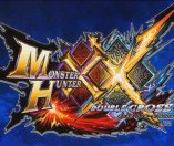 Monster Hunter XX