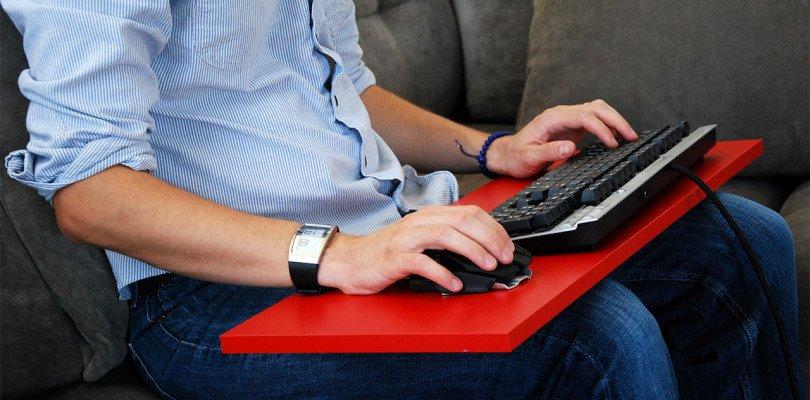 mouse e tastiera editoriale