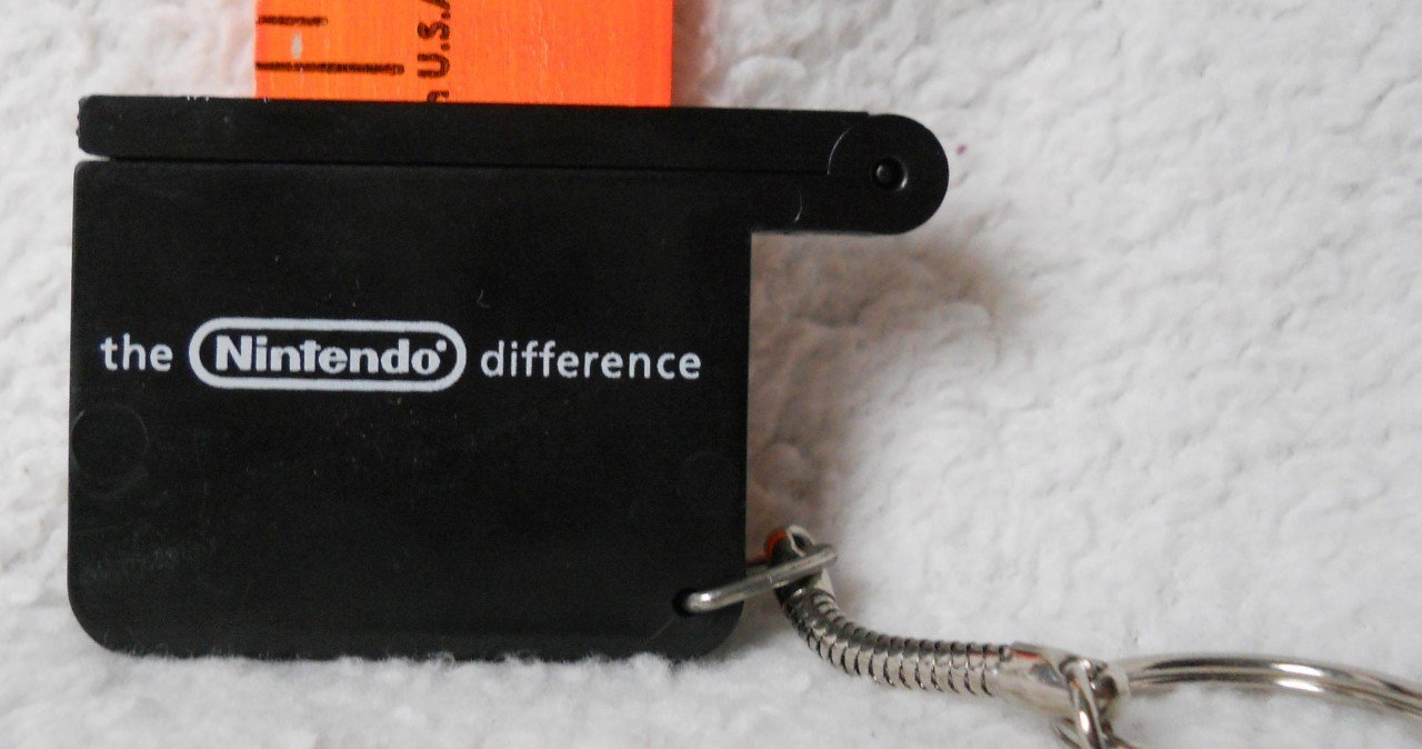 nintendo difference