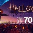 PlayStation Store: partono oggi i terrificanti sconti di Halloween